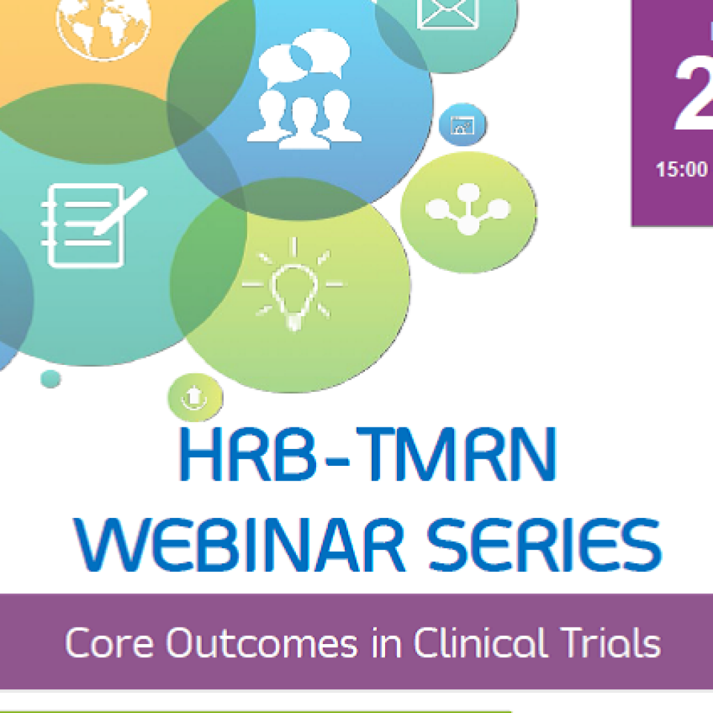 Core Outcome Sets in Clinical Trials