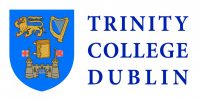 TCD logo stacked