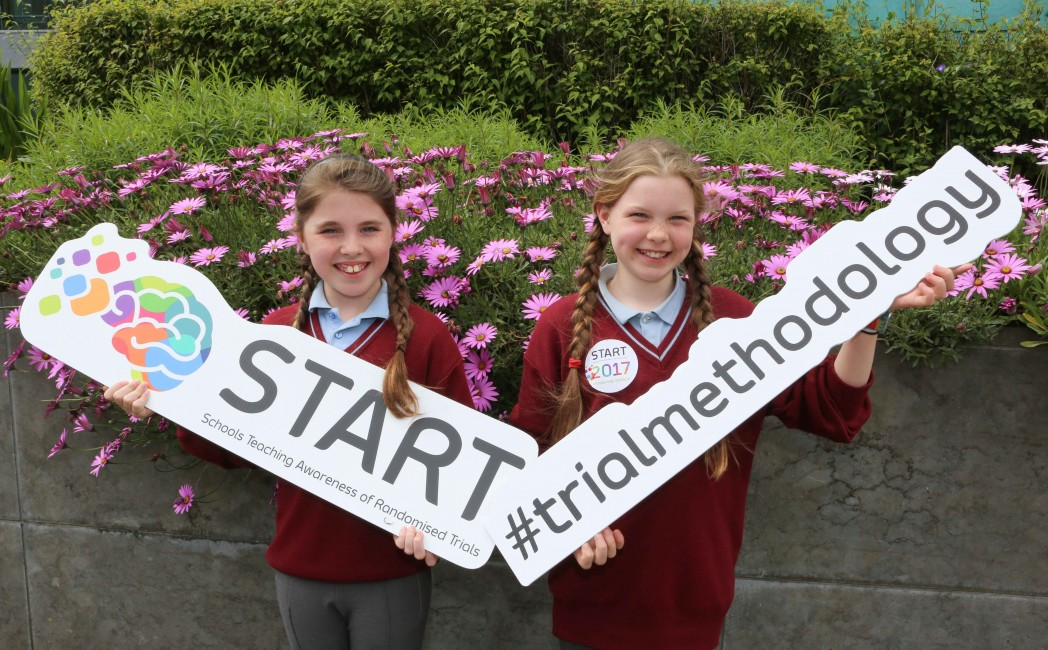 START competition introduces pupils to the scientific way of problem solving