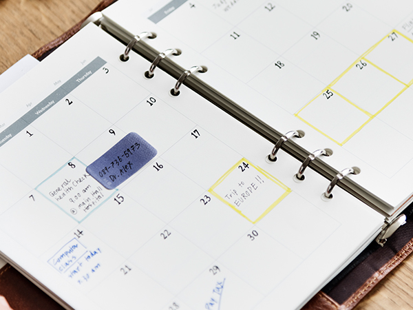 Upcoming MRC-HTMR Events