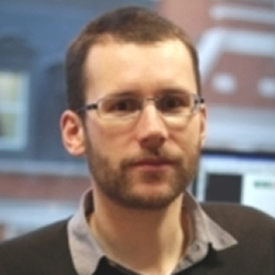 Matt Sydes