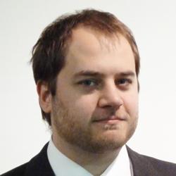 Dr Sebastian Vencken